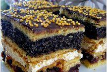 ciasta do wypróbowania