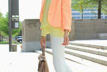 My Style / by Courtney Drummy
