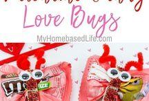 Valentine's Day•