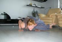 Do yoga - be happy!