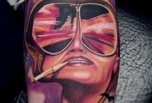 Tattoos/Art