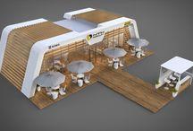 Exhibition Design, VMD, POP, POSM