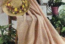 Crochet Patterns / by Andy n Davis