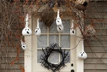 gourds / by Christy Kraus