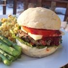 Recipes - Veggie Burger / by Pat Kendall