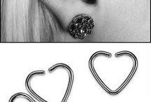 Piercing&Ring&Earing