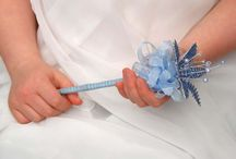 Flower Girls Wedding Wands