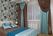 Yatak odasi tasarımları