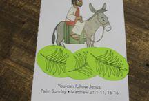 Easter for Preschool