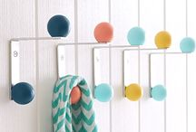 Shanna Kids' spaces