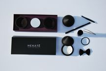 Hekatè Product / Your First Tailored Cream. Made by you.