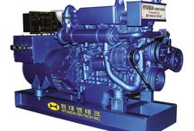 Marine Generators / HYUNDAI EN-TECH CO. LTD characterized by efficient quality and service, has played an important role in the small to medium sized Marine Engine Market. HYUNDAI EN-TECH is also well known for making popular products within the Korean Domestic Market.