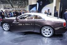Impressive Cars