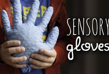 Sensory Play / by Clean Ones