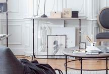 Nouveautés meubles