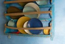 Plate racks / Plate racks