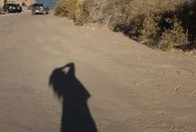 Sombras viajeras