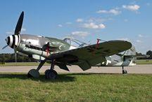 Messerschmitt Bf109 Gustav