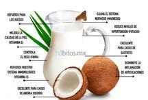 recetas naturales