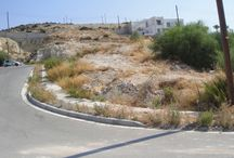 Code No.7509 A residential corner double plot for sale in the Panthea area / Code No.7509 A residential corner double plot for sale in the Panthea area (near Grammar School) in Limassol.The plot has an area of +/-1142m². In the Ka9 zone with 40% build factor, 25% cover ratio and permission to build up to 2 floors.  The plot is in a quiet, nice area surrounded by nice houses, with easy access and close to all amenities. Has title deeds. Selling price: €440.000