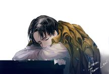 My Levi❤ / SO cute pictures of Levi