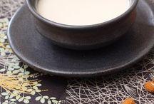 Növényi tejek, Italok / Teljes értékű ételek 160g CH IR diétához, gluténmentes, tejmentes, tojásmentes, vegán étrendhez Nóri mindenmentes konyhájából.