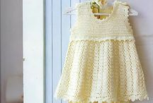 Baby set / Top and bottoms
