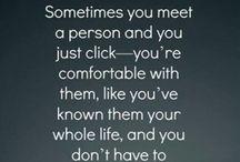 Inspiring Relationships