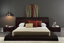 Bedroom Love / by Seoan Liu