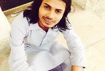 Faraz Ahmed Rizwan Behance