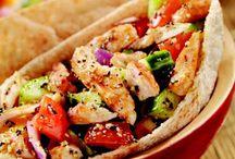 healthy foodzies!