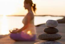 Ruhe, Entspannung, Yoga, Meditation