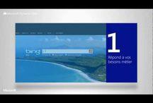 Microsoft Dynamics NAV / Progiciel de gestion (ERP)
