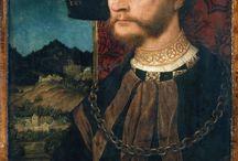 Bernhard Strigel (1465-1528)