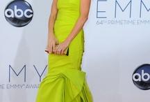 Emmys 2012 / by Jill Butler
