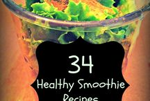 Healthy / by Kt Jeanette