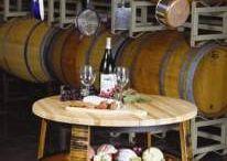 wine barrel staves stuff