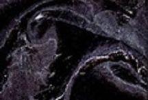 Linen Tablecloth Colors - Crushed Iridescent Satin