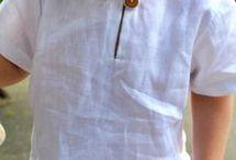 Hugito mušelinova košile