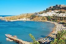 Rhodes / Rhodes is the largest island of the archipelago called Dodecanese. In ancient times the god of the sun, Helios, was the patron of the island, hence it is often called the Island of the Sun.