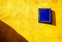 Color Explosion / by Marcela Cortes