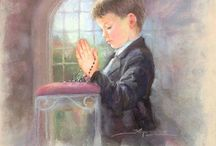 Communion boy artists