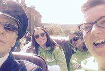 Ilkley Carnival 2015