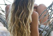 DIY Natural Hair Products & Styles