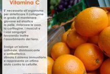 Salute & Benessere: proprietà della frutta e della verdura / Sapete tutto sulla frutta e verdura? www.lattugazanarini.com #vitaminac #frutta #verdura #km0 #freschezza #sapore #territorio