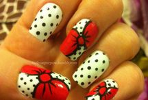 Loves - Bows / NailCandi loves BOWS in all forms - jewels and nail art. Here are a few of our favorites.