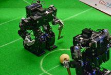 Grand Finale-Robotics Olympiad '14