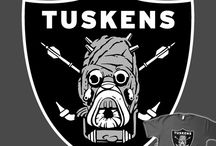 Tusken Raiders / Tusken Raiders  Star Wars