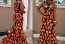 Fashion designers African