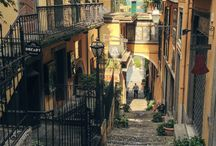 1. City: Como, Italy